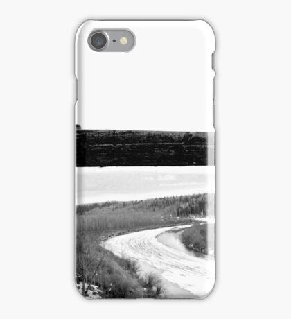 thinking iPhone Case/Skin