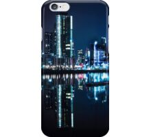 Futuristic Melbourne iPhone Case/Skin