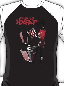 The English Beat T-Shirt T-Shirt