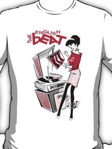 The English Beat T-Shirt T-Shirt