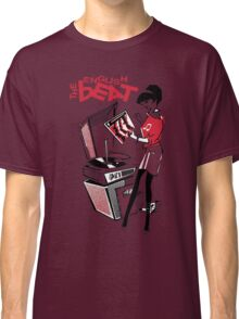 The English Beat T-Shirt Classic T-Shirt