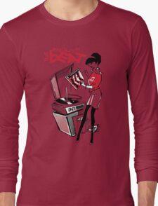 The English Beat T-Shirt Long Sleeve T-Shirt