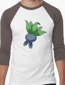The Odd Sprite Men's Baseball ¾ T-Shirt