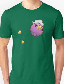 Purple Balloon Unisex T-Shirt