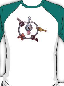 Fairy Key Ring  T-Shirt