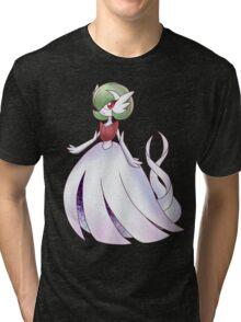 Green Goddess Tri-blend T-Shirt