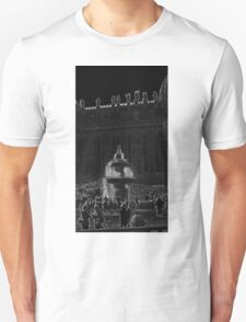 Fountain at St Peter's Square T-Shirt
