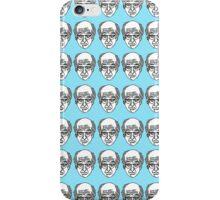 Larry David Face iPhone Case/Skin