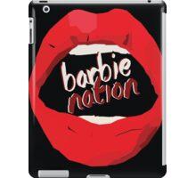 BARBIE NATION iPad Case/Skin
