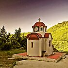LITTLE CHURCH by vaggypar