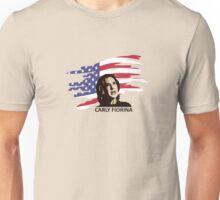 Carly Fiorina for President Unisex T-Shirt