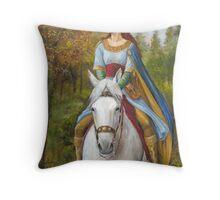 Marian Throw Pillow