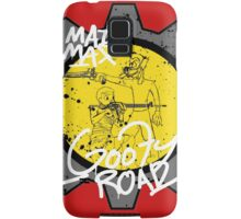 Goofy Road Samsung Galaxy Case/Skin