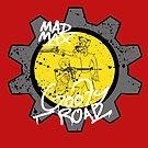 Goofy Road by Clobbersmash