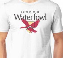 University of Waterfowl Unisex T-Shirt
