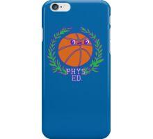 Edward Physical iPhone Case/Skin