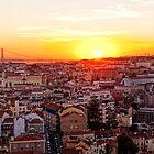 Lisbon - Portugal by Paulo Nuno