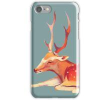 Deer Heart, iPhone Case/Skin