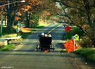 Road Work? by Marcia Rubin