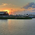 Three Forks Harbor by bannercgtl10