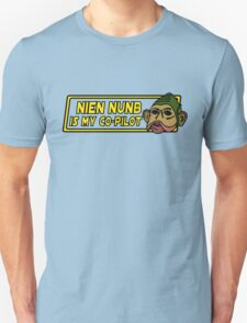 Star Wars - Nien Nunb Is My Co-Pilot Unisex T-Shirt
