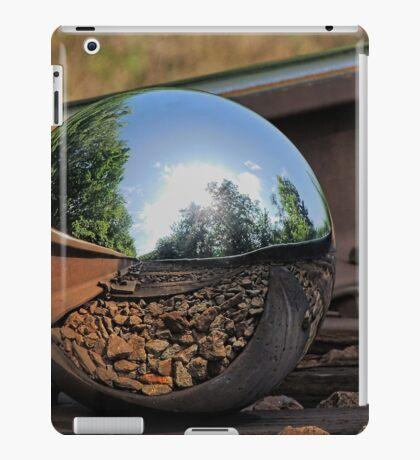 The Railroad iPad Case/Skin