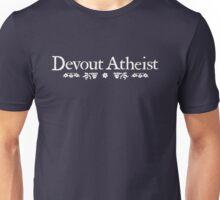 Devout Unisex T-Shirt
