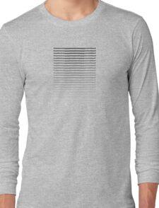 Gray 11 Long Sleeve T-Shirt