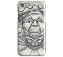 See No Evil, Hear No Evil, Speak No Evil. iPhone Case/Skin