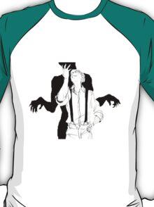 Satou&IBM T-Shirt