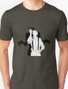 Satou&IBM Unisex T-Shirt