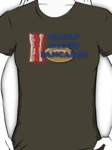 Adventure Time-Makin' Bacon Pancakes T-Shirt