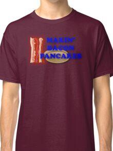 Adventure Time-Makin' Bacon Pancakes Classic T-Shirt