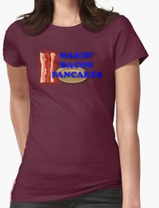 Adventure Time-Makin' Bacon Pancakes T-Shirt