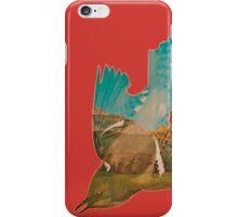 The Hunting Bird iPhone Case/Skin