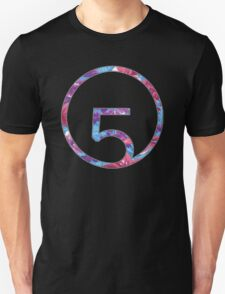 Fifth Harmony - Floral 3.0 T-Shirt