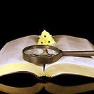 Bible Study by carlosporto