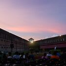 Cellular jail by magiceye