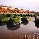 Hunstanton Beach by Norfolkimages