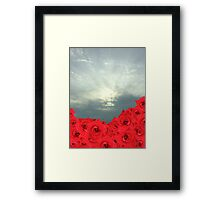 Bloomulus Framed Print