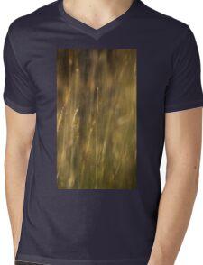Distant Memories Mens V-Neck T-Shirt