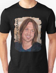 Keith Urban - Australian Country Music Legend 2 T-Shirt