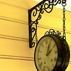 Time piece by Janette Anderson