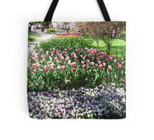 Tulip Time in Australia 13 Photograph  Tote Bag