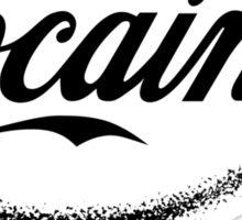Enjoy Cocaine - Parody Sticker