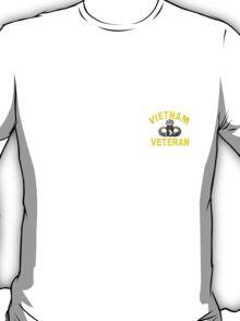 101st Airborne Vietnam Veteran (sm) T-Shirt