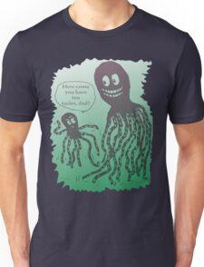 10 tacles Unisex T-Shirt
