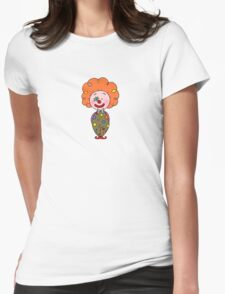 Red nose circus clown  T-Shirt