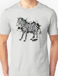 Uniqueness. Unisex T-Shirt