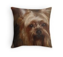 I'm not for Sale Throw Pillow